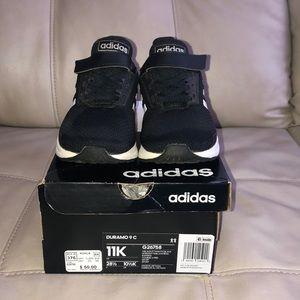 Adidas Cloudfoam kids